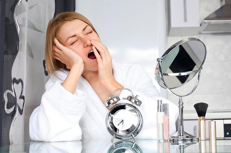 Успей за 20 секунд: 8 быстрых бьюти-привычек, чтобы просыпаться красивой