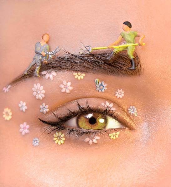 6 ошибок в макияже, от которых нужно отказаться в 2020 году