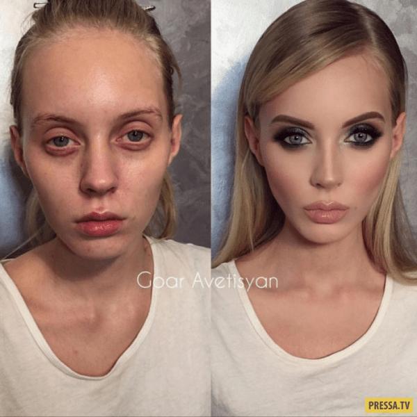 6 полезных советов по макияжу от Гоар Аветисян