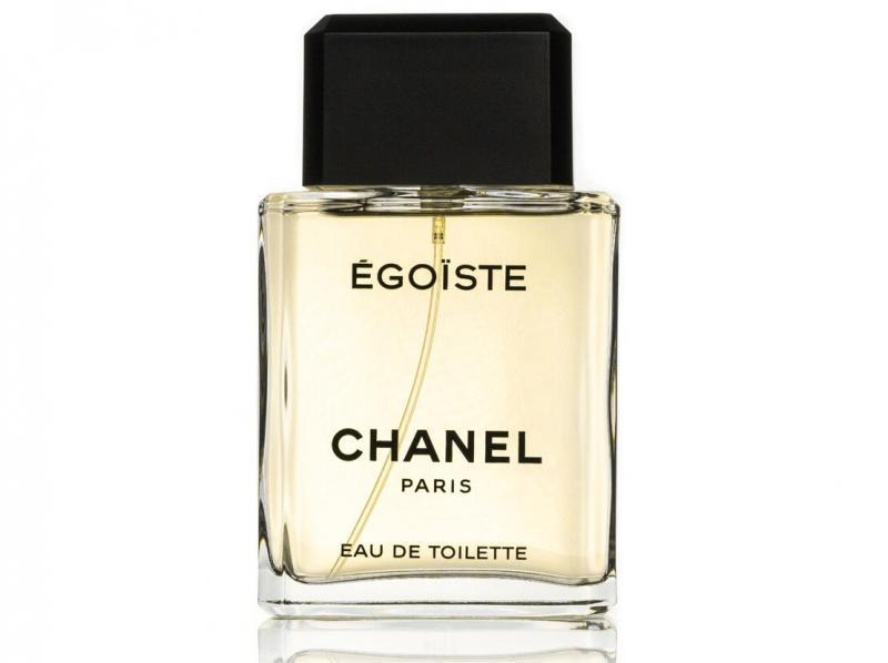 7 самых знаменитых мужских ароматов
