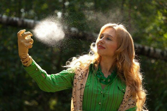 7 советов, как продлить аромат парфюма