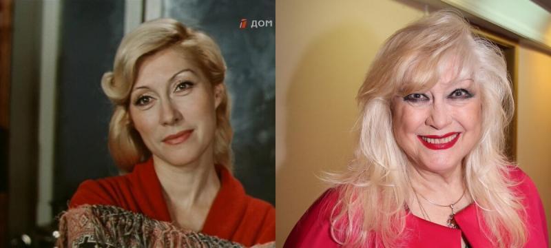 Бывшие красавицы: как стареют актрисы