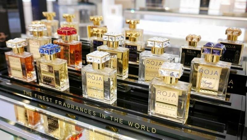 """Духи, """"как раньше"""". 6 лучших парфюмерных брендов."""