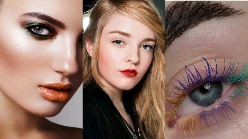 Как модно накраситься в 2020 году, рекомендации визажиста