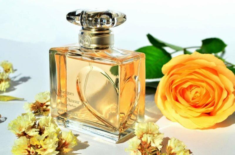Как определить стойкость парфюма и продлить её?