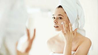 Как решить проблему сухой кожи?