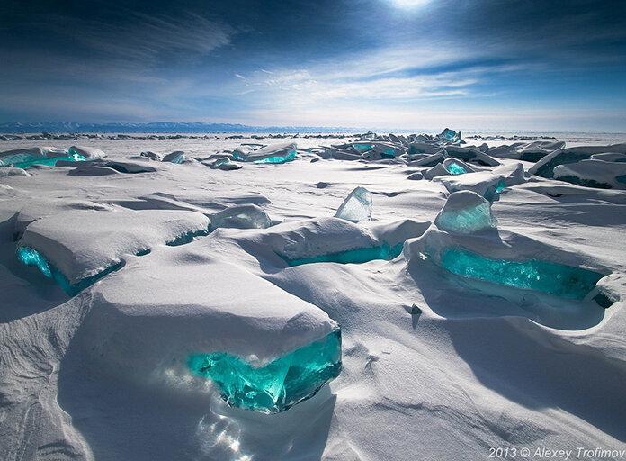 Красота мира в чудесных фотографиях