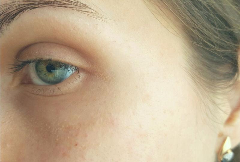 Крем для ухода за кожей вокруг глаз, к которому я возвращаюсь