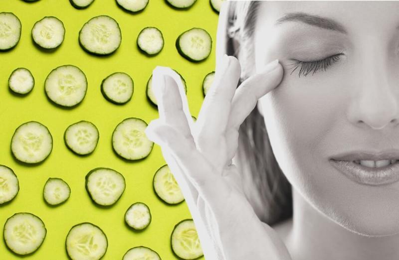 Не тереть и не плакать: как ухаживать за кожей вокруг глаз