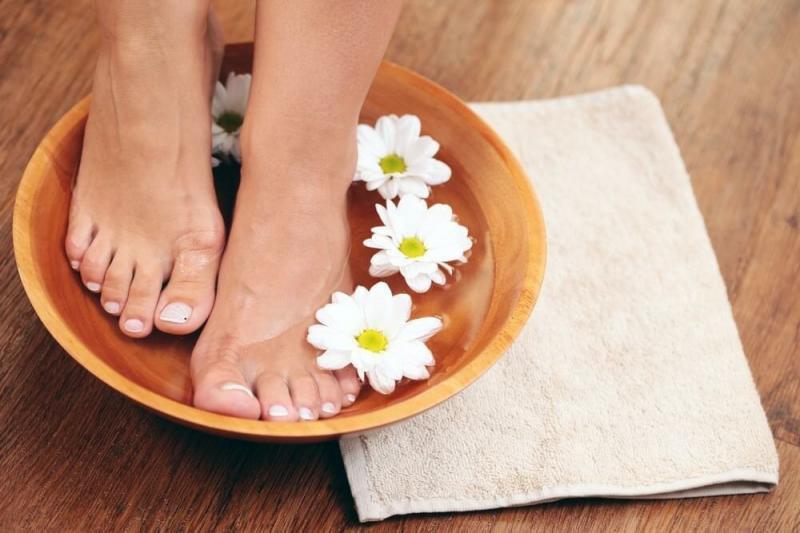ТОП 5 лучших кремов против трещин на ступнях.