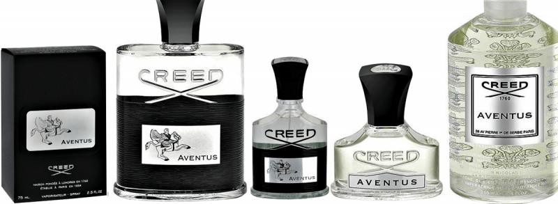 Топ-5 лучших мужских парфюмерных ароматов для весны.