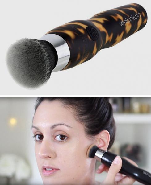 10 уникальных приборов для идеального макияжа