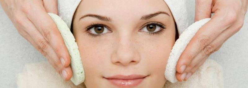 5 простых секретов чистой кожи лица