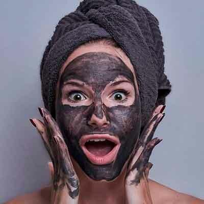 Альгинатная маска для лица: моя неизменная любовь