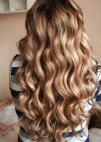 Биозавивка -простой секрет красивых волос