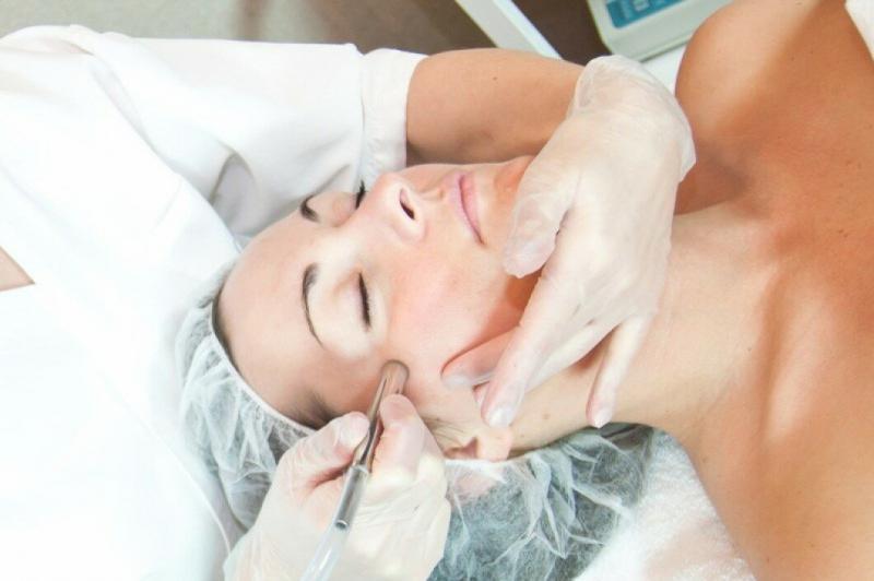 Дермабразия: потрясающий эффект преображения кожи лица