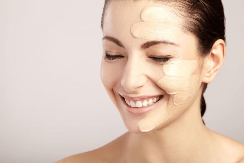 Как не состарить себя макияжем - советы