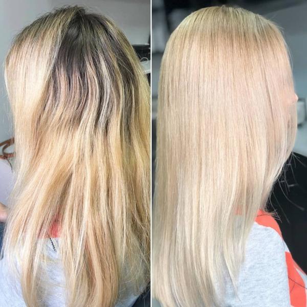 Как осветлить волосы народными средствами: должна знать каждая