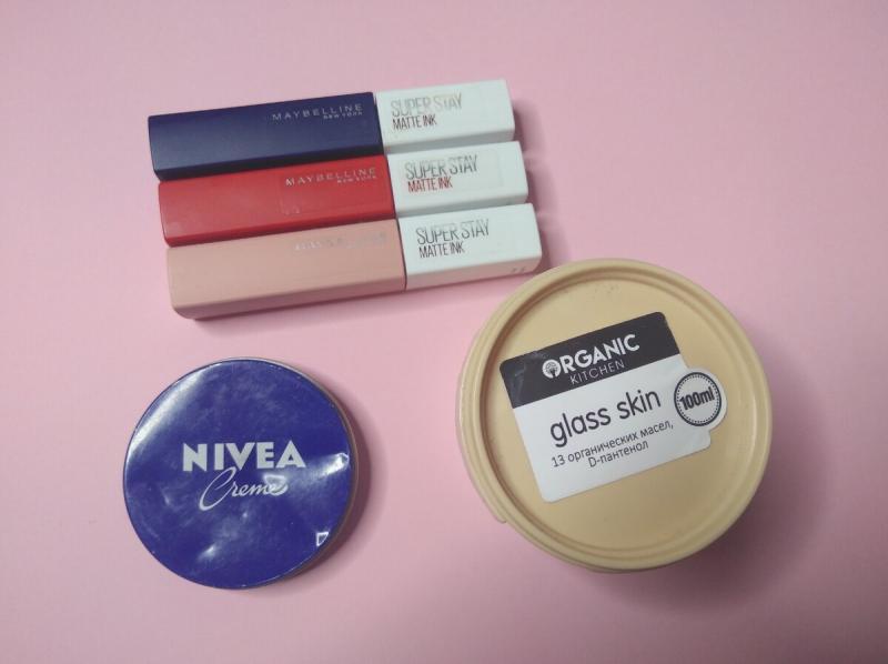 Как смыть Matte Ink? 5 средств для спасения ваших губ