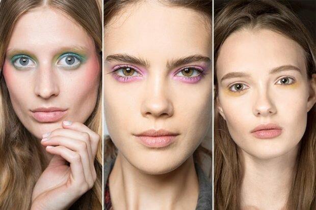 Макияж 2020: модные тенденции и главные тренды