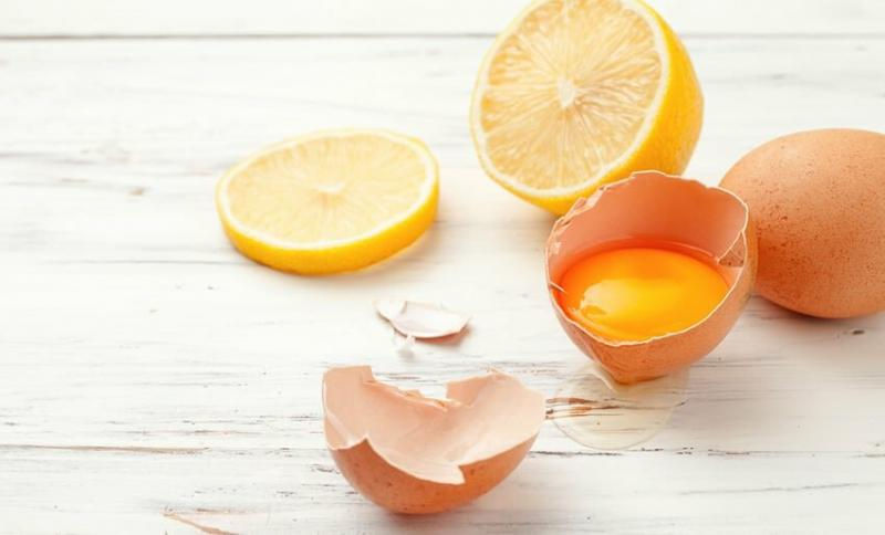 Маска с лимоном: чем полезна, обзор 3 домашних средств.
