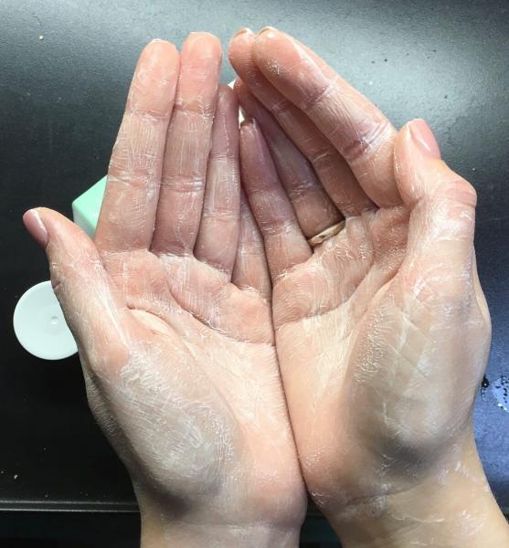 Самый простой и дешевый способ сделать кожу рук мягкой и нежной