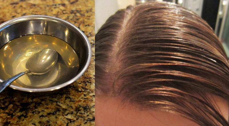 Средства для усиления роста волос