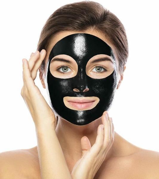 ТОП 5 лучших масок для лица: очищающие и увлажняющие.