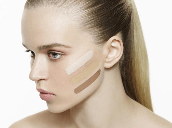 В стиле ligth: Летний макияж без тонального средства