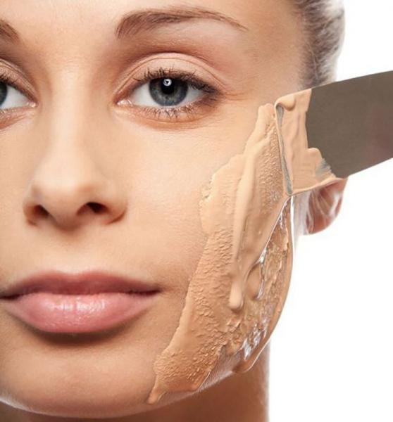 Забудьте это немедленно! 10 устаревших приемов в макияже