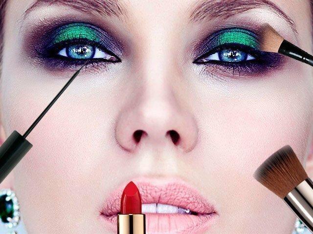 10 простых советов в макияже, о которых вы не знали