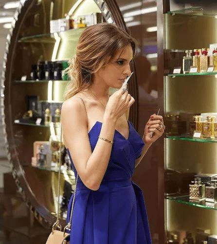 3 модные парфюмерные новинки, на которые не жалко денег