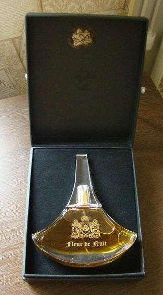 Дорогая и очень качественная парфюмерия - Antonio Visconti