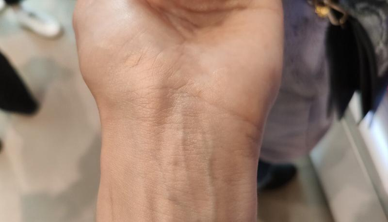 """Как сделать кожу """"сияющей изнутри"""""""