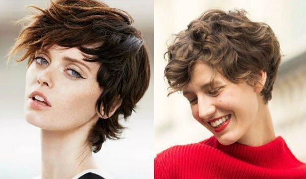 Простые и стильные стрижки на каждый день для женщин 50+