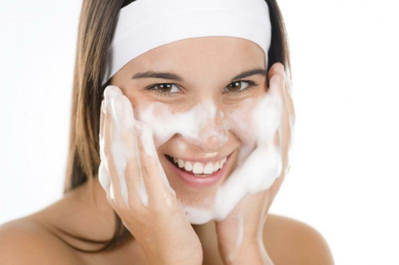 Самые главные этапы ухода за кожей лица
