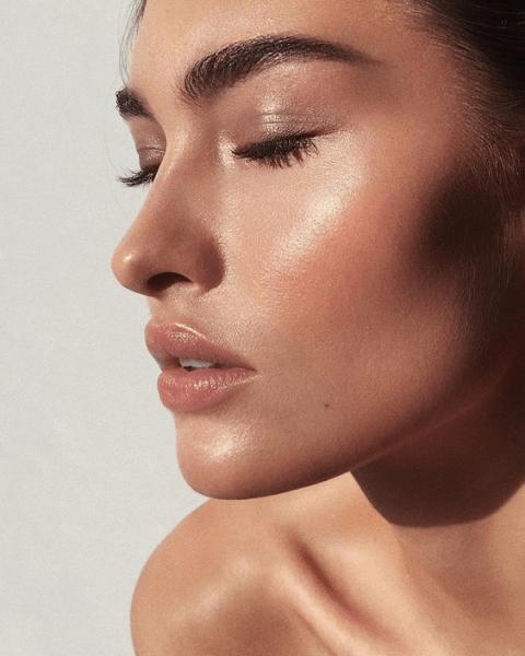 Самый быстрый макияж всего за 5 минут
