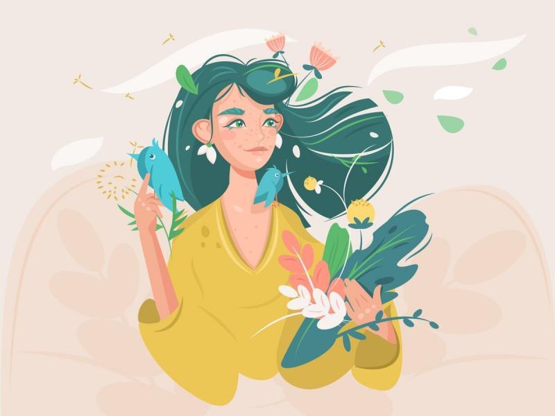 Упасть и не встать: 4 шлейфовых аромата на весну