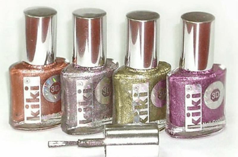 10 популярных предметов косметики и парфюмерии из 90-х