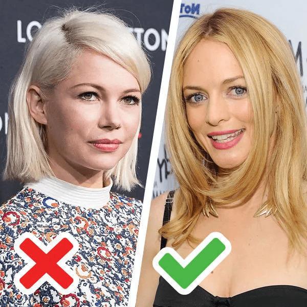 5 ошибок в макияже и причёске, которые старят женщину