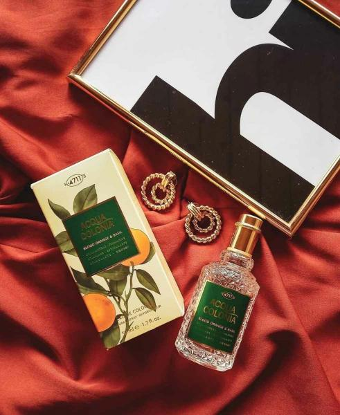 7 необычных «зеленых» ароматов, которые стоит купить этим летом