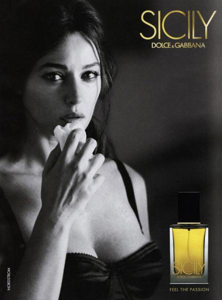 Аромат пляжного отдыха от Dolce & Gabbana