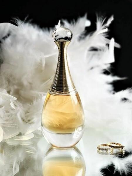 Бюджетные аналоги известных ароматов.