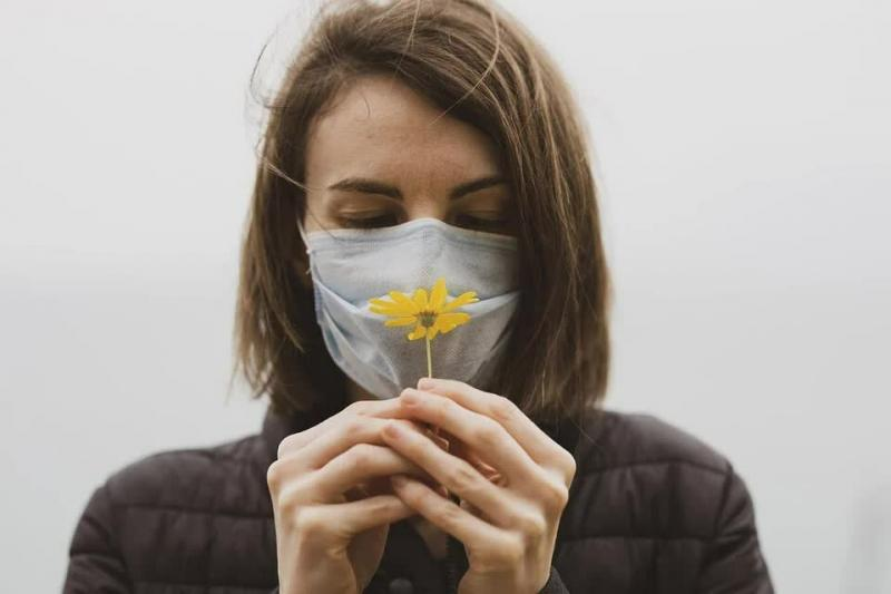 Будни парфманьяка: как я сходила в Л'Этуаль... в маске