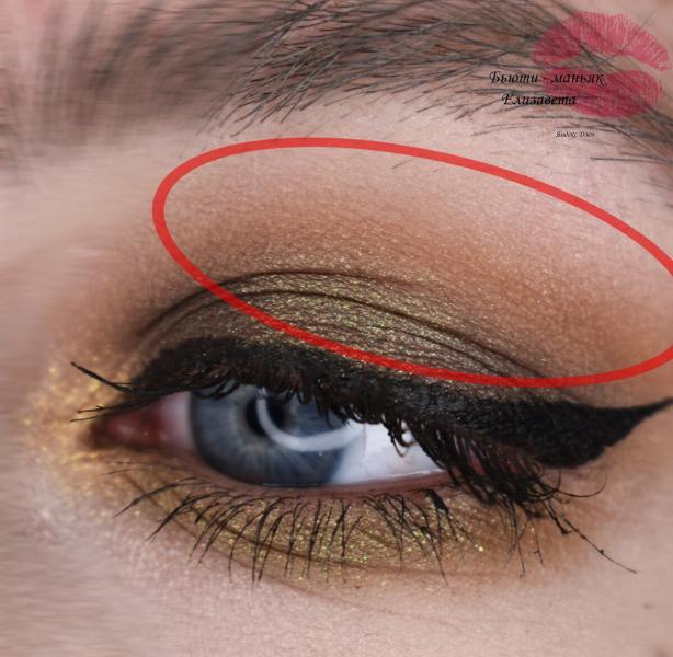 Исправляем частые ошибки в макияже нависшего века