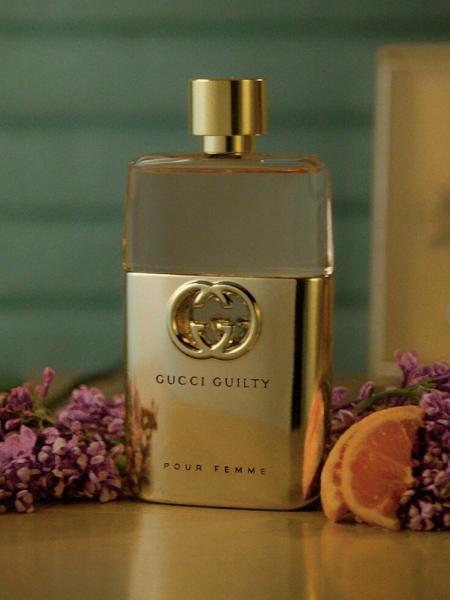 Лучшие ароматы Gucci и их бюджетные аналоги.