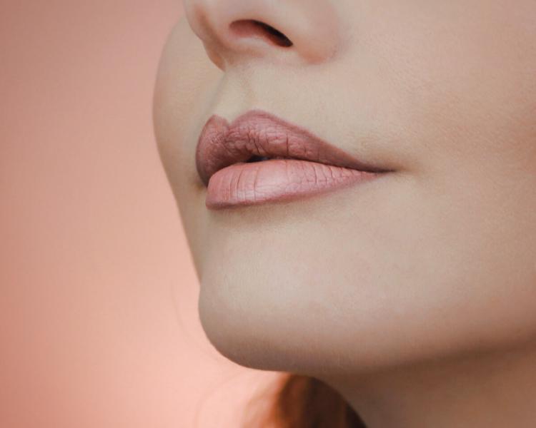 Примерила на себя макияж Ланы Дель Рей