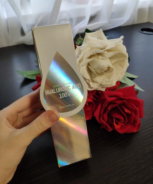 Пришла моя посылка с корейской косметикой. Показываю.