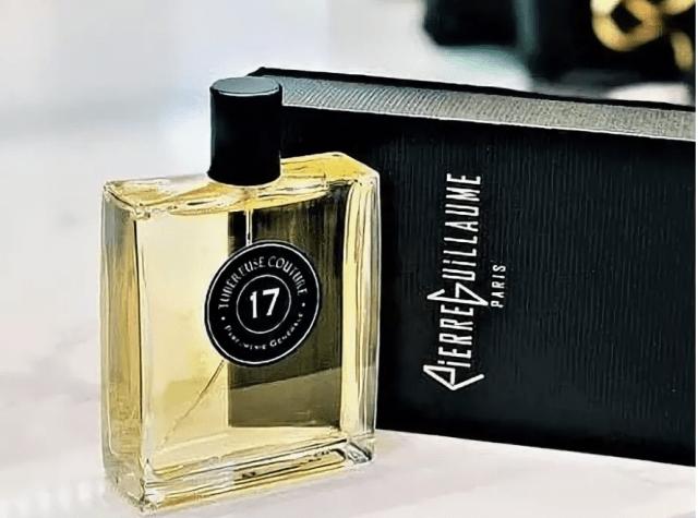 Самый модный и женственный парфюм на лето.