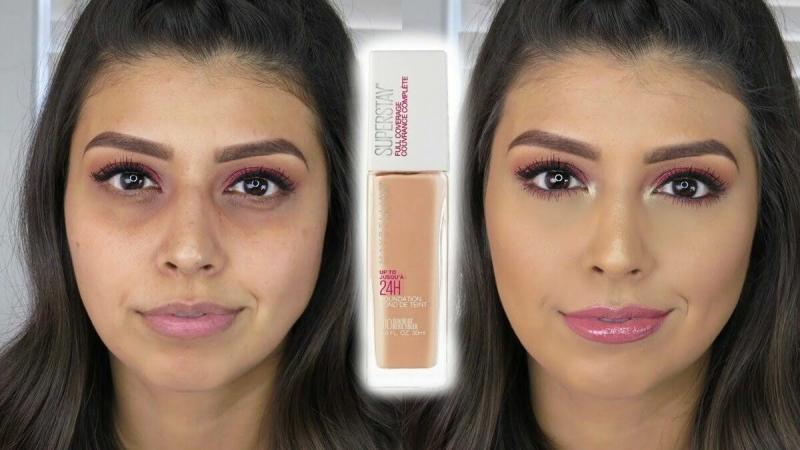 5 ошибок в макияже, которые делают ваши глаза меньше